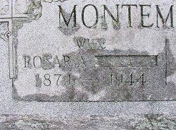 Rosario <I>Paliotti</I> Montemorano