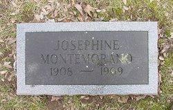 Josephine Montemorano