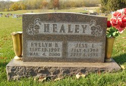 Evelyn B. <I>Weigel</I> Healey