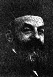 """Rabbi Arje Leopold """"Leibisch"""" Lichtig"""