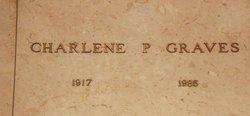 Charlene P. Graves