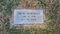 Jim Harvey Marshall