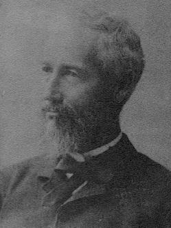 "James Hereford ""Fud"" McGinnis"
