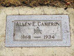 Allen E. Cameron