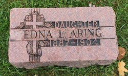 Edna Louise Aring
