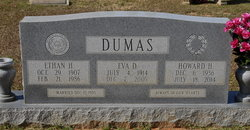 Ethan H. Dumas