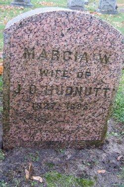 Marcia W. Hudnutt