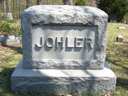 Lillian <I>Dietzel</I> Johler