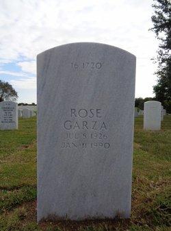 Rose Garza