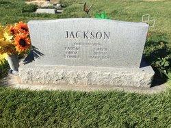 Ida <I>Fullmer</I> Jackson