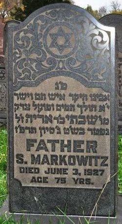 S. Markowitz