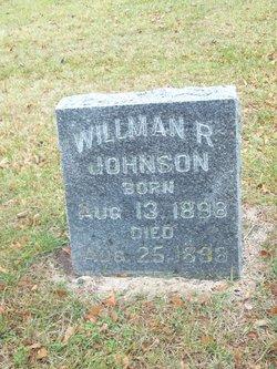 Willman Reeden Johnson