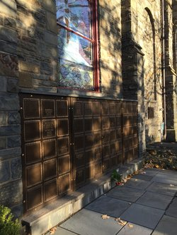 Saint John's Episcopal Church Columbarium