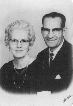Gertrude R <I>Smith</I> Miller