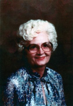Ethel Viola <I>Baggett</I> Mason