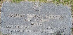 Robert George Johnson
