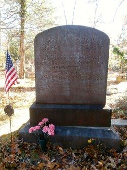 Henrietta A. Conklin