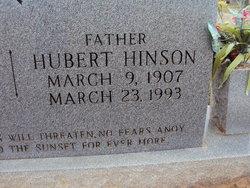 Hubert Hinson