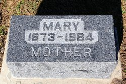 Mary <I>Thien</I> Holtkamp