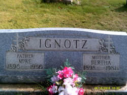 Mike Ignotz