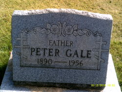 Peter Gale