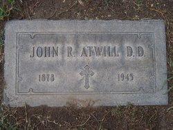 John Richard Atwill