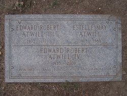Edward Robert Atwill, III