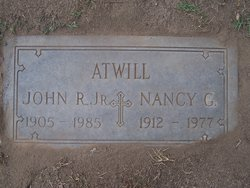 Nancy G. Atwill
