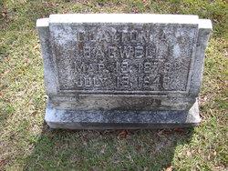 Clayton A. Bagwell