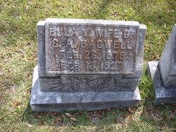 Eula V. Bagwell