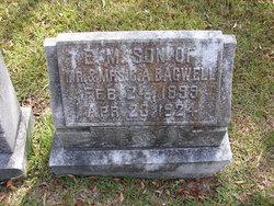 E. M. Bagwell