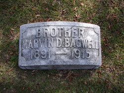 Marvin D. Bagwell