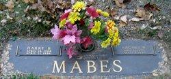 Harry Bradford Mabes