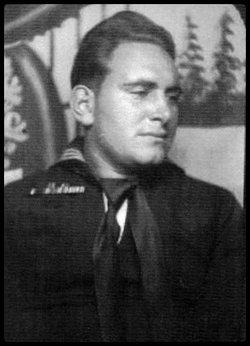Lloyd William Yager, Sr
