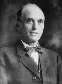 Moses Alexander