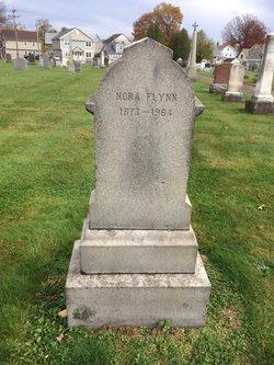 Mary Ann <I>O'Connell</I> Flynn