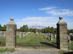 Saint Mary's Ukrainian Orthodox Church Cemetery