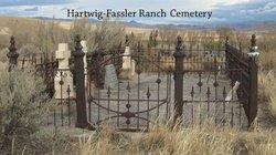Hartwig-Fassler Ranch Cemetery