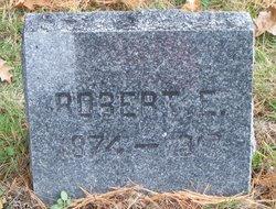 Robert E. Arnold