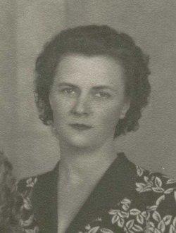 "Magdaline Alida Wilhelmina ""Lena"" <I>Degraaff</I> Larsen"