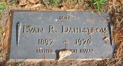 Evan R. Dahlstrom
