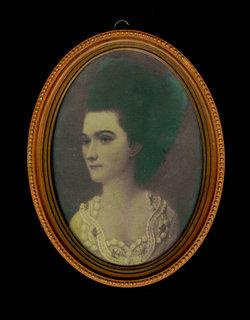 Catherine <I>Livingston</I> Livingston