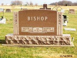 Marvin Lester Bishop