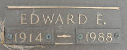 Edward Earl Greenawalt