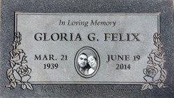 Gloria <I>Griego</I> Armijo