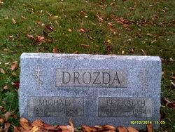 Michael Drozda