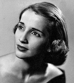 Margaret Ann <I>Everly</I> Shoffner