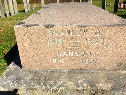 Bradley G Child