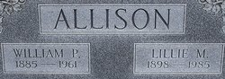 William P. Allison