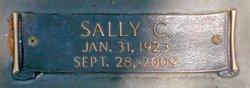 Sally Cornelia <I>Sweat</I> McCormick